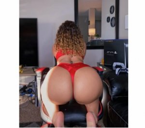 Franca tantra massage in Bessemer, AL