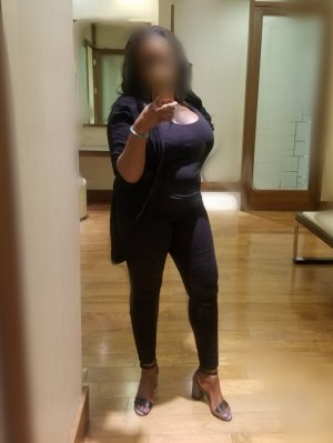 Djill female escorts in Niagara Falls