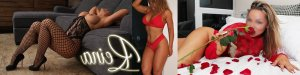 Blanca personals outcall escorts Birmingham, UK